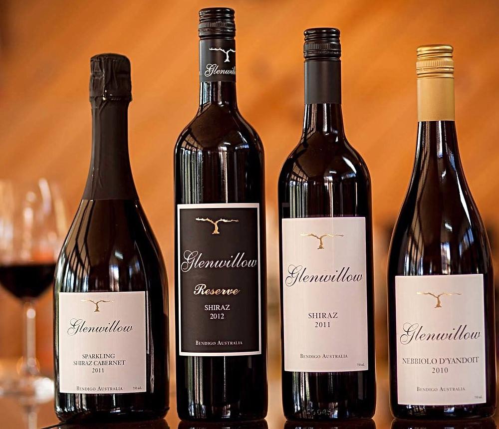 Bendigo wines
