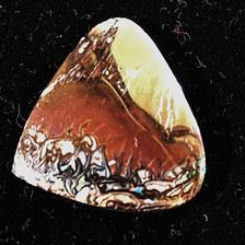 17. Boulder opal, Queensland