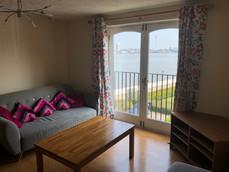 New Thames Riverside apartment