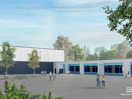 Pick Everard selected to help create 750 new school places in Essex