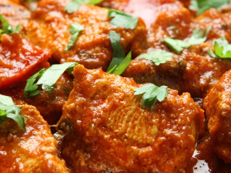 5 favourite Halal restaurants in Leicester