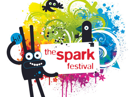 Families can take part in an at-home-festival thanks to Spark Arts