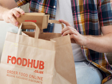 Students in Leicester could win a years' supply of free food
