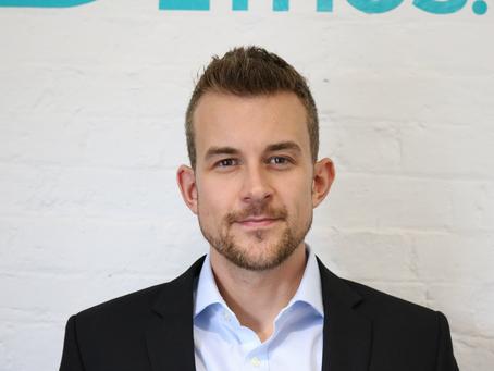 Founder of Leicester-based marketing agency makes shortlist for prestigious industry award