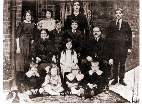 A community project seeks North West Leicestershire residents to share memories of the area