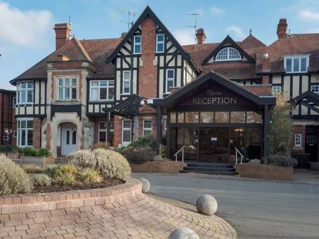Reviewed: Chesford Grange Hotel, Warwickshire