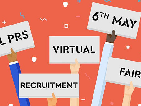 Music venture to host first virtual recruitment fair for potential new employees