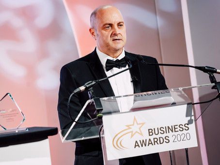East Midlands Chamber Business Awards are back – New categories celebrating ground-breaking collabs
