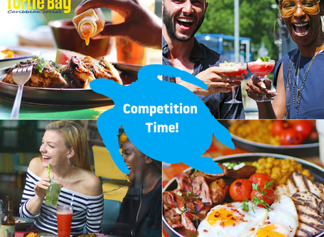 Competition: Turtle Bay £50 voucher