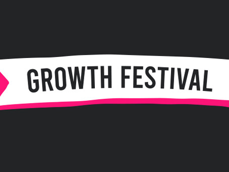 Growth Festival gives access to marketing tips from Leicester business owner