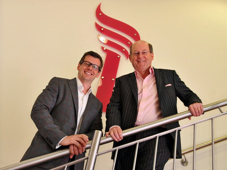 Brand agency partners with UK's top ranking upstart energy supplier
