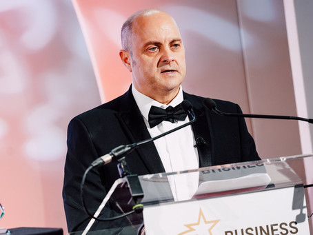 Finalists revealed for East Midlands Chamber Business Awards 2021