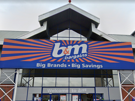 B&M store to close this Saturday in St George's Retail Park