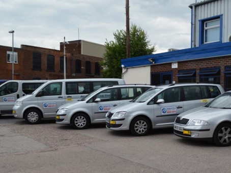Leicester taxi's parent company acquires private hire in Stoke