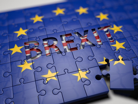 Opinion: What the Brexit deal means for the New Year
