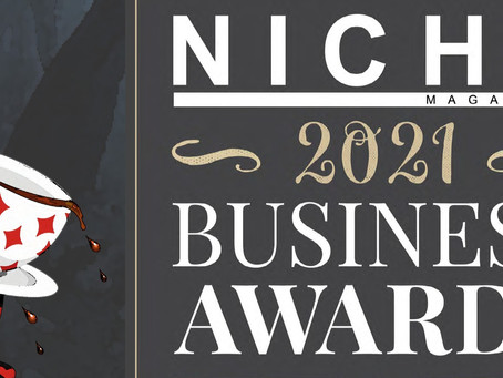 Niche Business Awards 2021 nominations now open