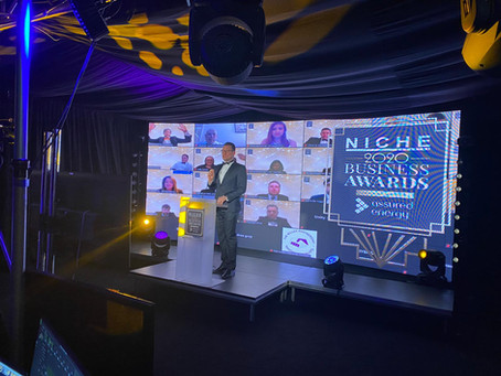 Niche Business Awards 2020: winners revealed
