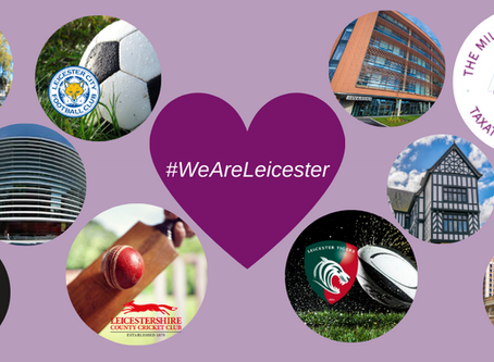 The #WeAreLeicester campaign and what it meant to this local woman