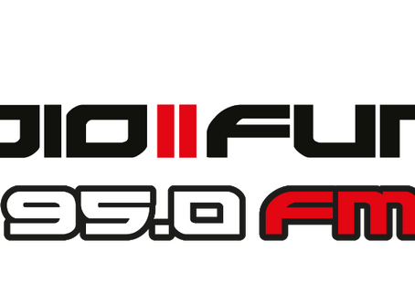 How to tune into new FM station Radio2Funky