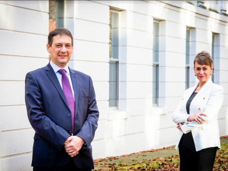 Award-winning Leicester law firms are 'stronger together' after acquisition