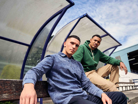 Exclusive sportswear range launched after Leicester business collaboration
