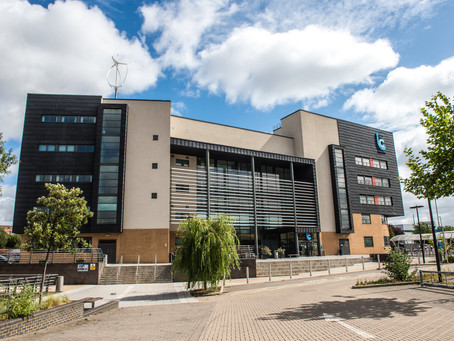 Leicester College to reopen to students in September