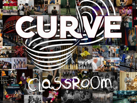 Curve Classroom releases first lesson to help parents and children who are home schooling