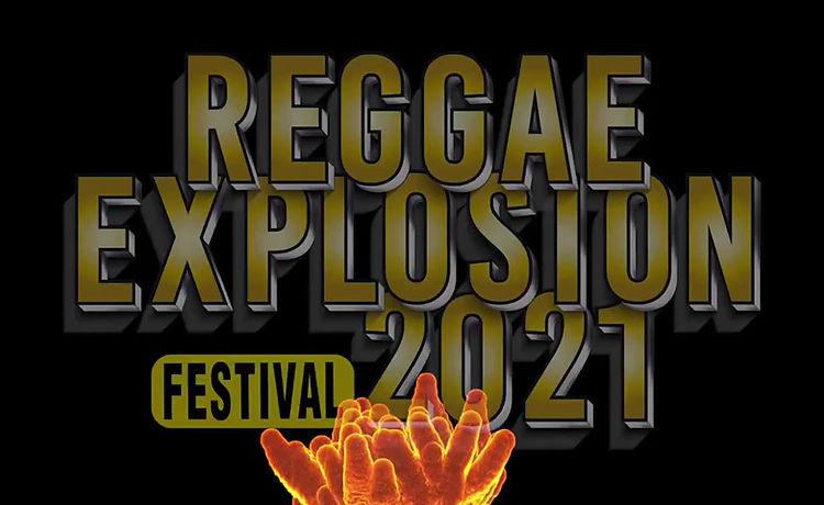 promotie film Reggae Explosion 2021