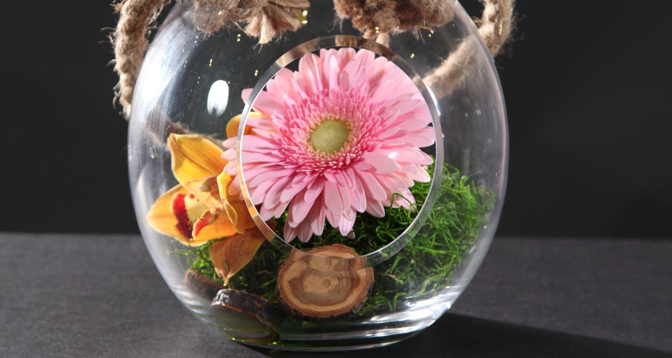 Flower Arraigement