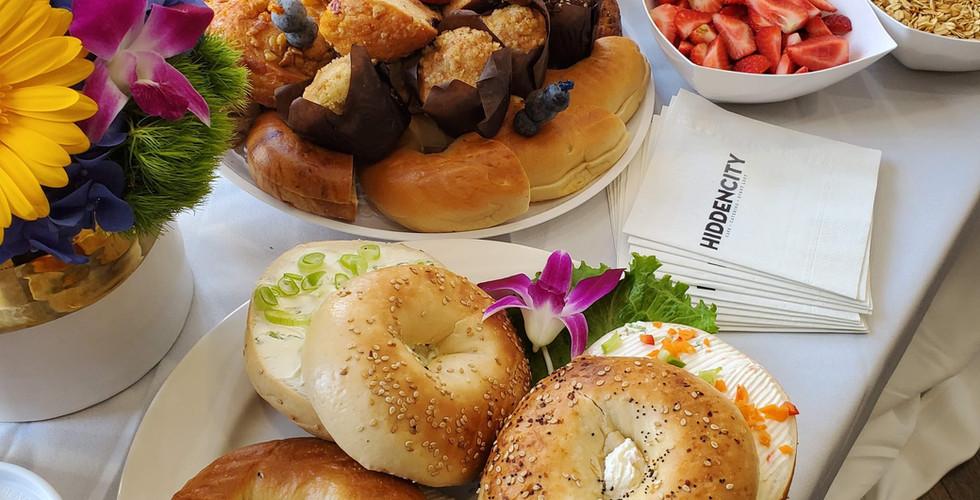 NY breakfast