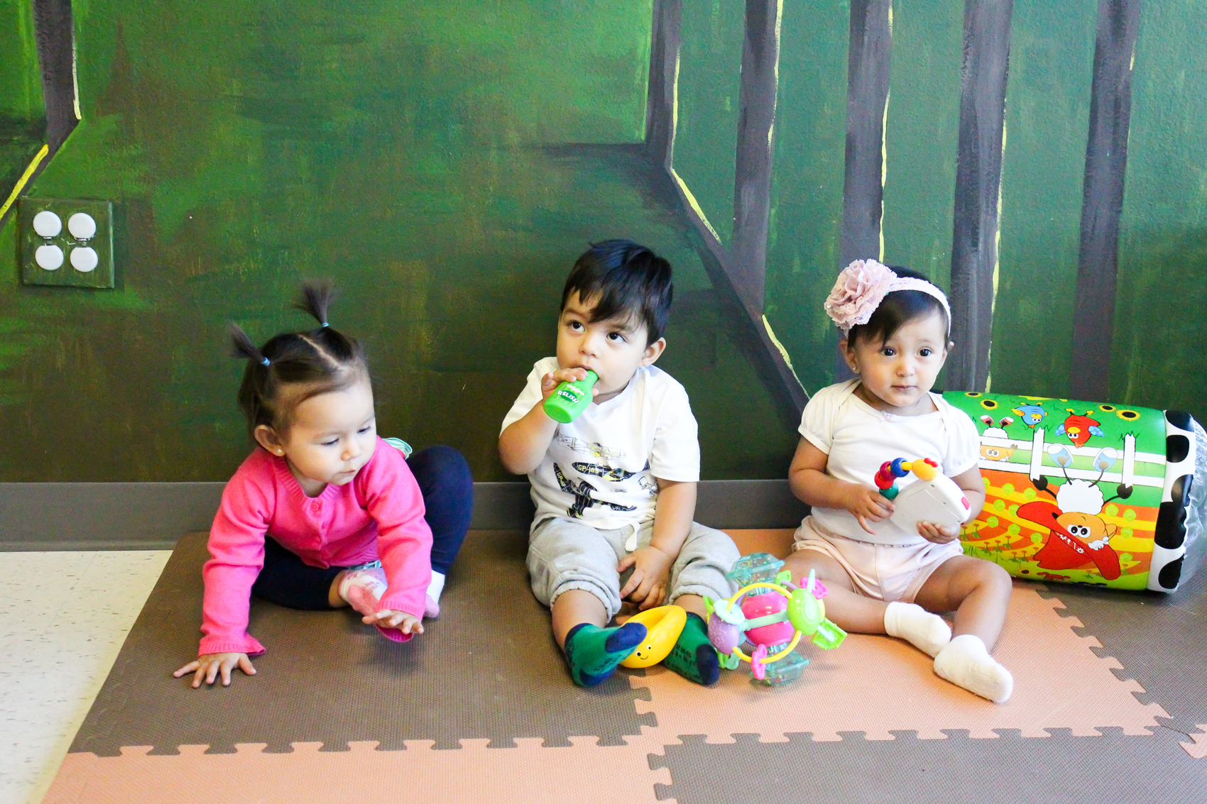 Kiddie City Zoo