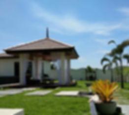 Mapraow Villa