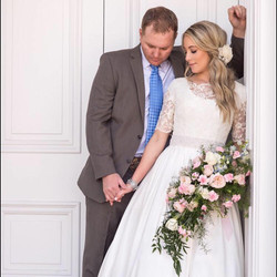 Brides & Grooms Love Leven's!