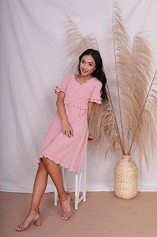 Reese Pastel Pink