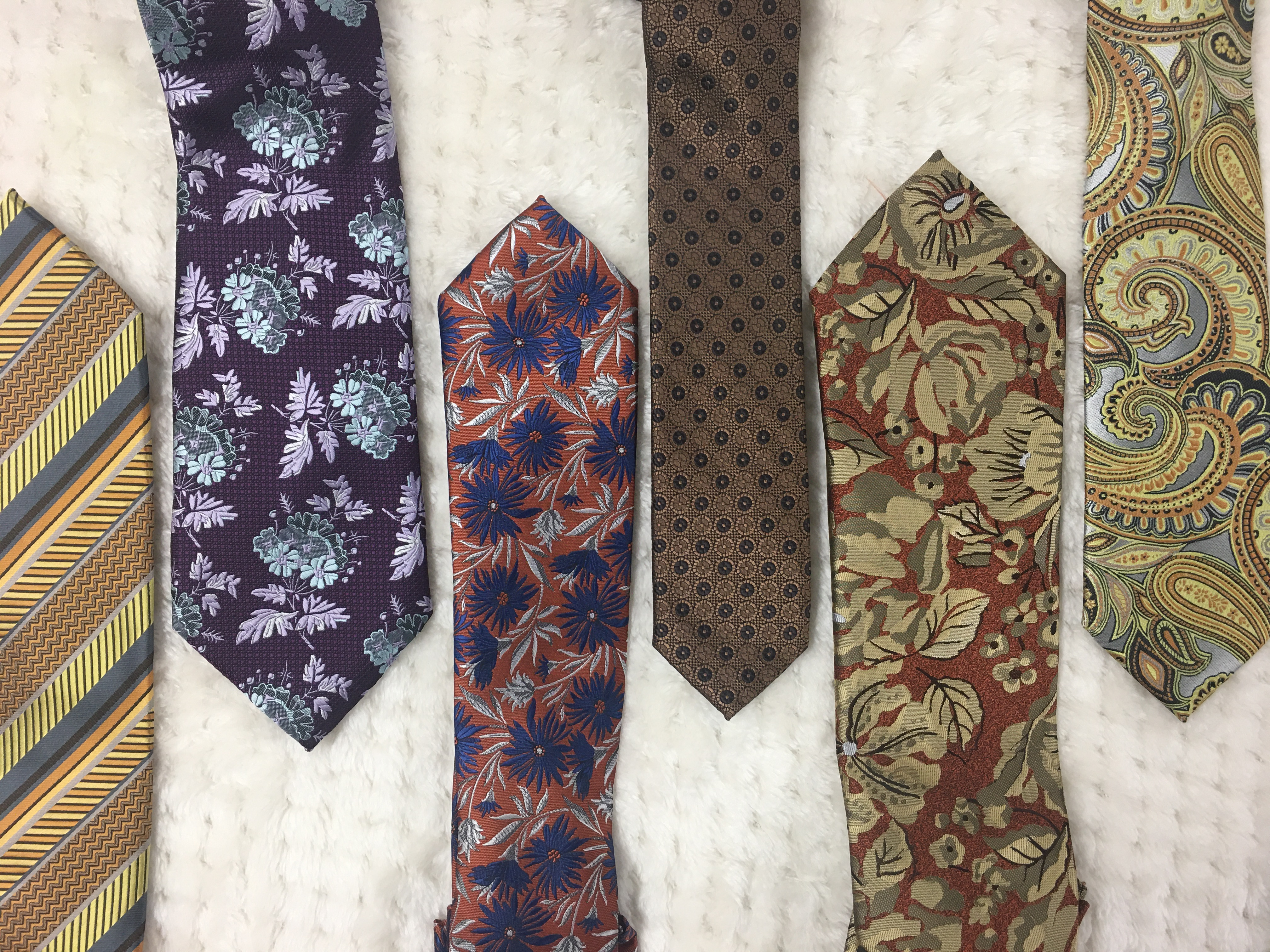 Quality Ties Only $10