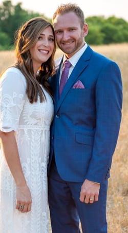 Royal Blue Suits