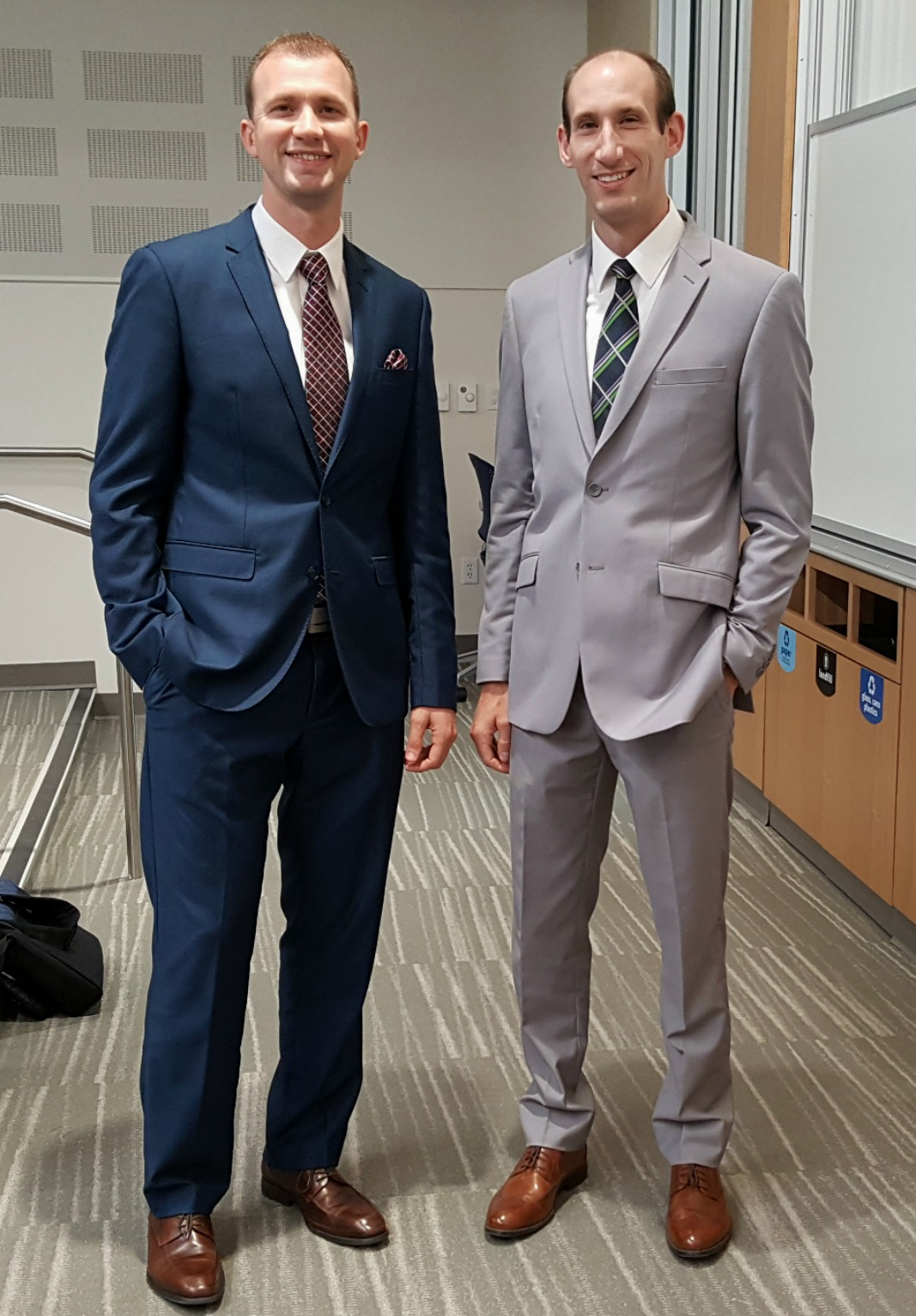 Professional Suits