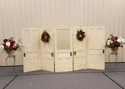 Vintage Doors from the 1800's