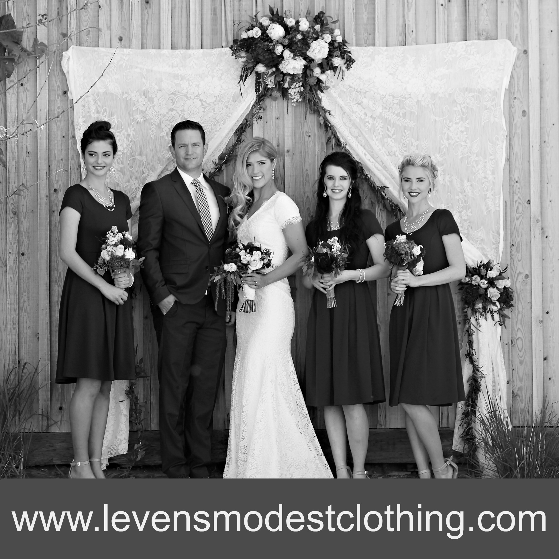 Weddings  at Leven's