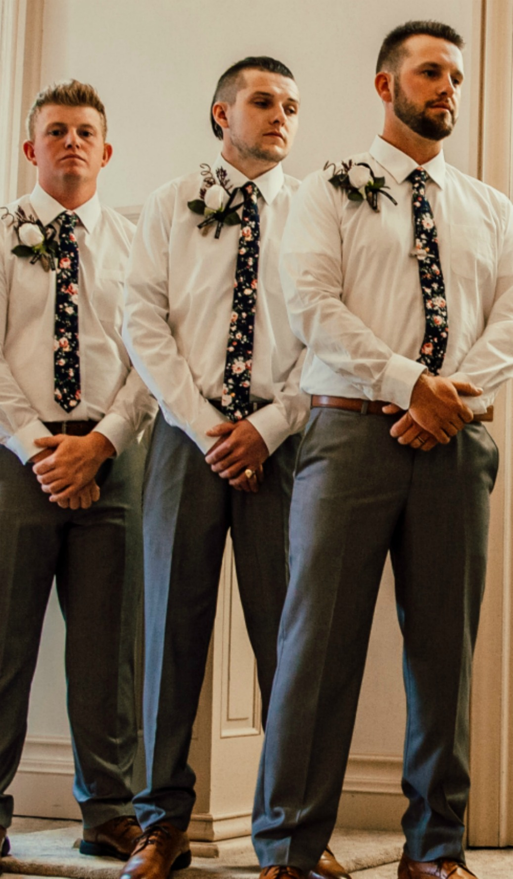 Ties for the Guys