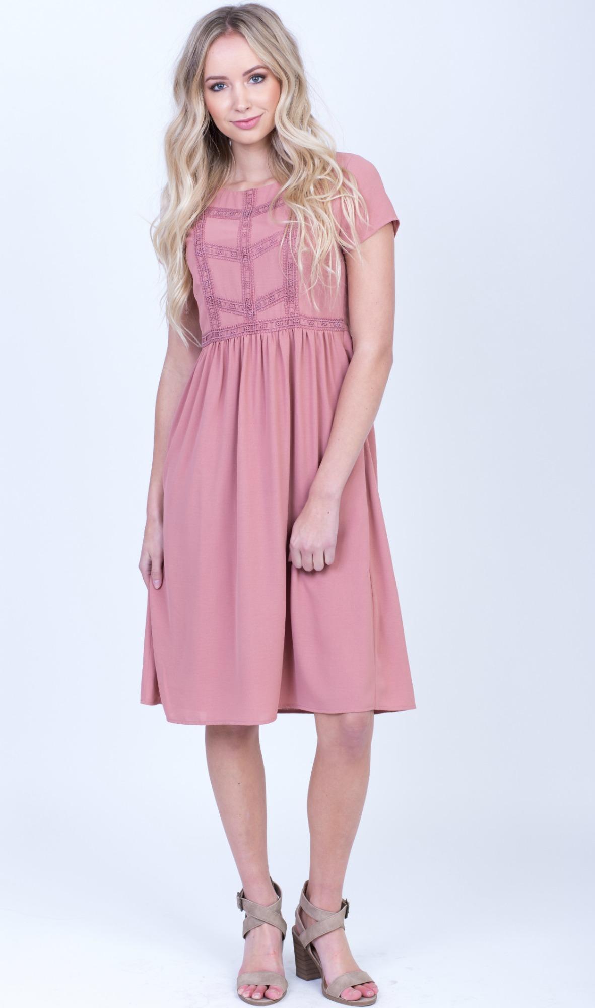 c68b8d357a6 Modest Women s Dresses