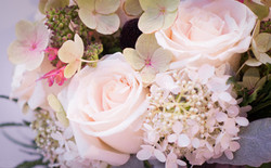 Weddings are in Bloom at Leven's
