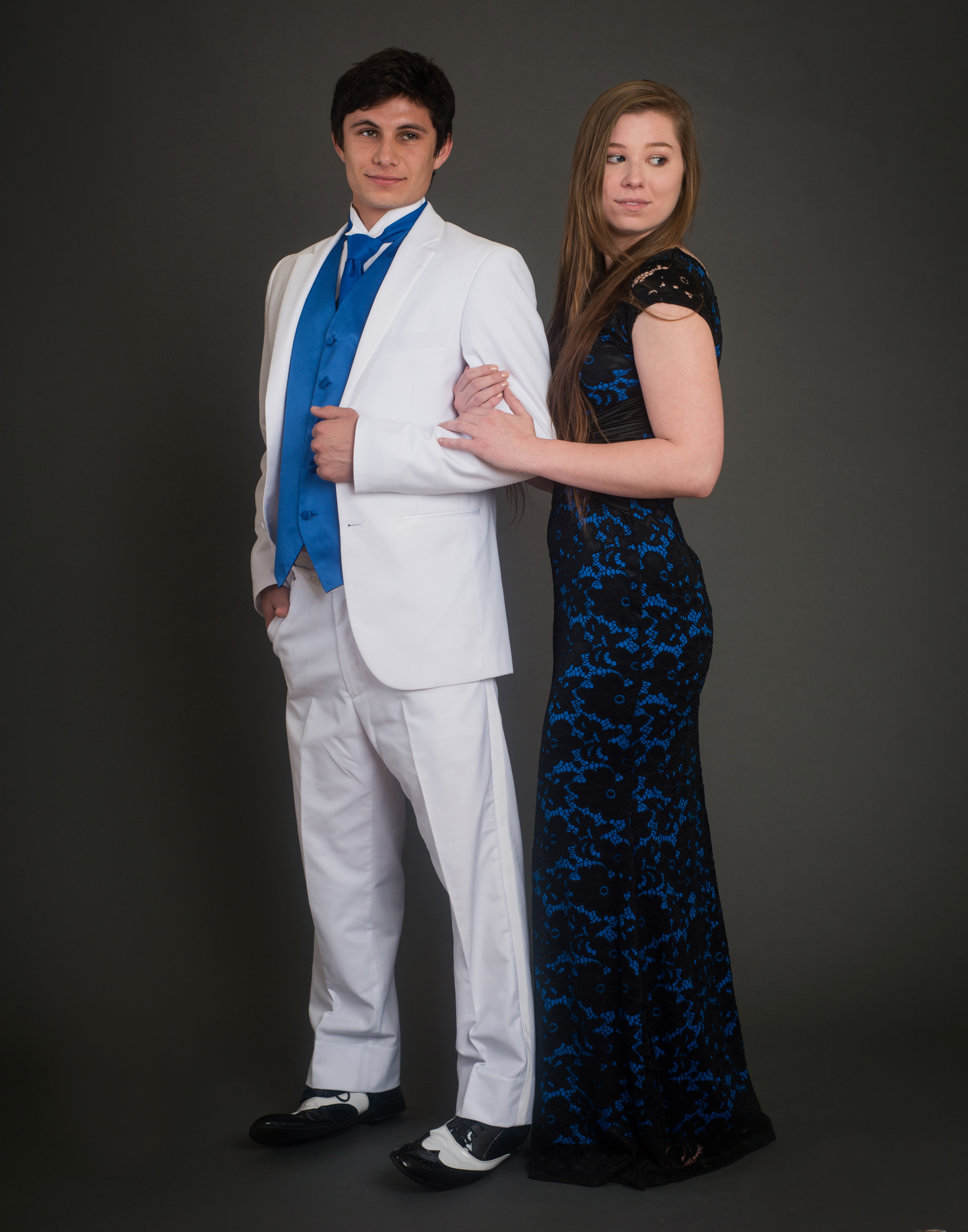 Men's & Women's Formal Wear
