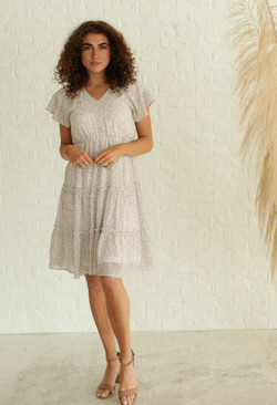 Finley Fresh Floral Dress