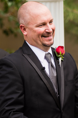 Tux for the Groom