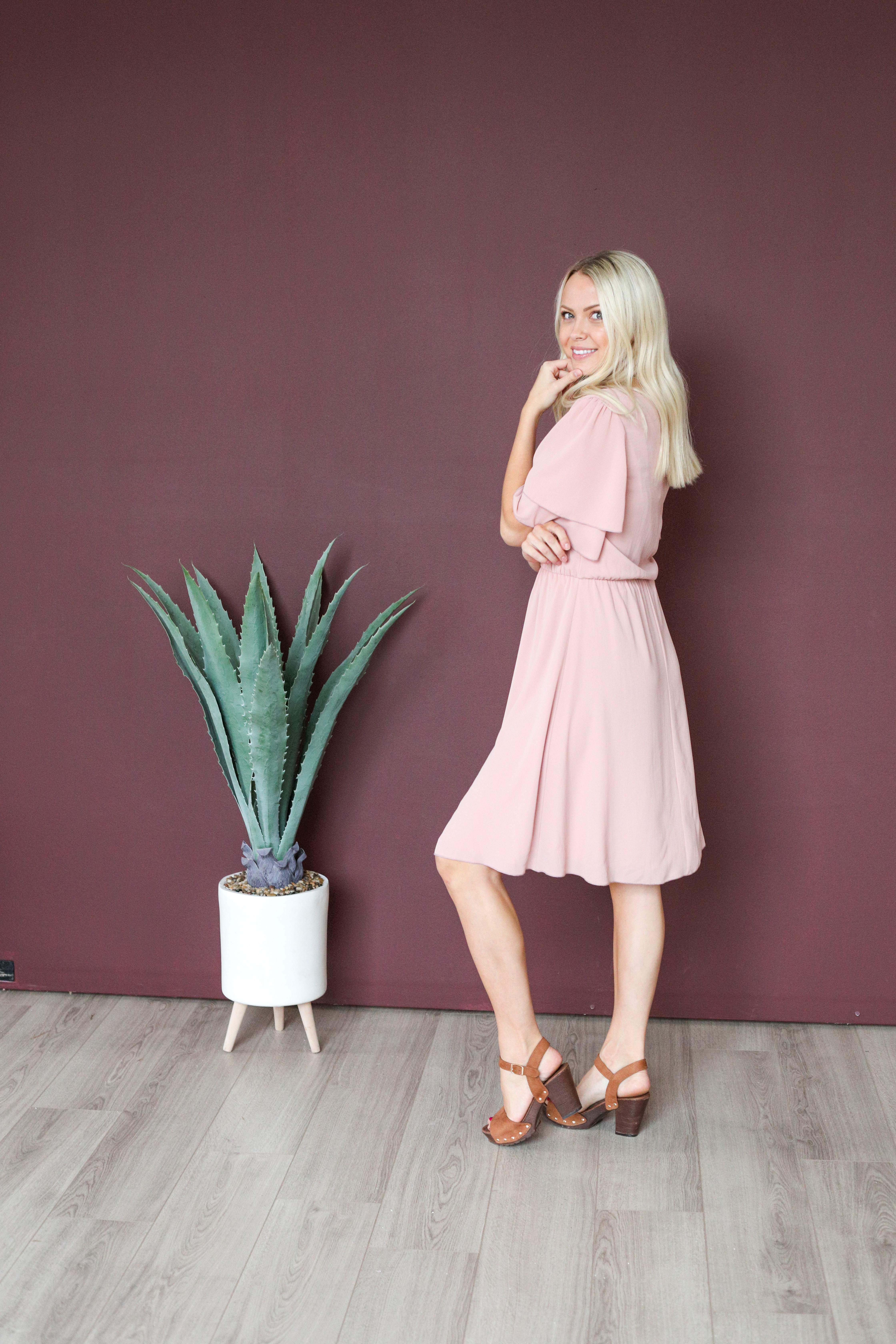 Mikarose Claire Dress