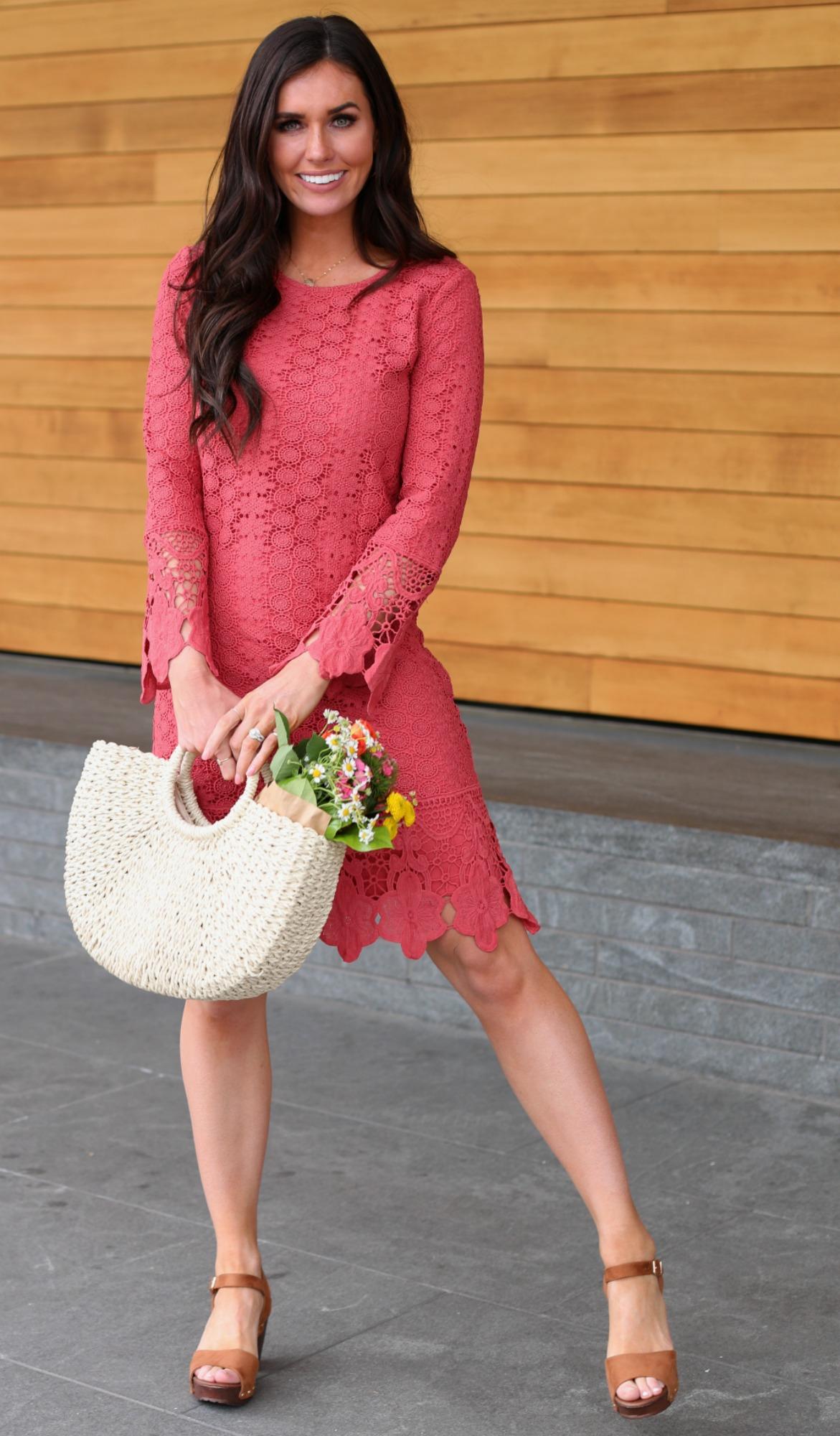 9010ad25ea2f Modest Women's Dresses | 69 N Main St | Leven's