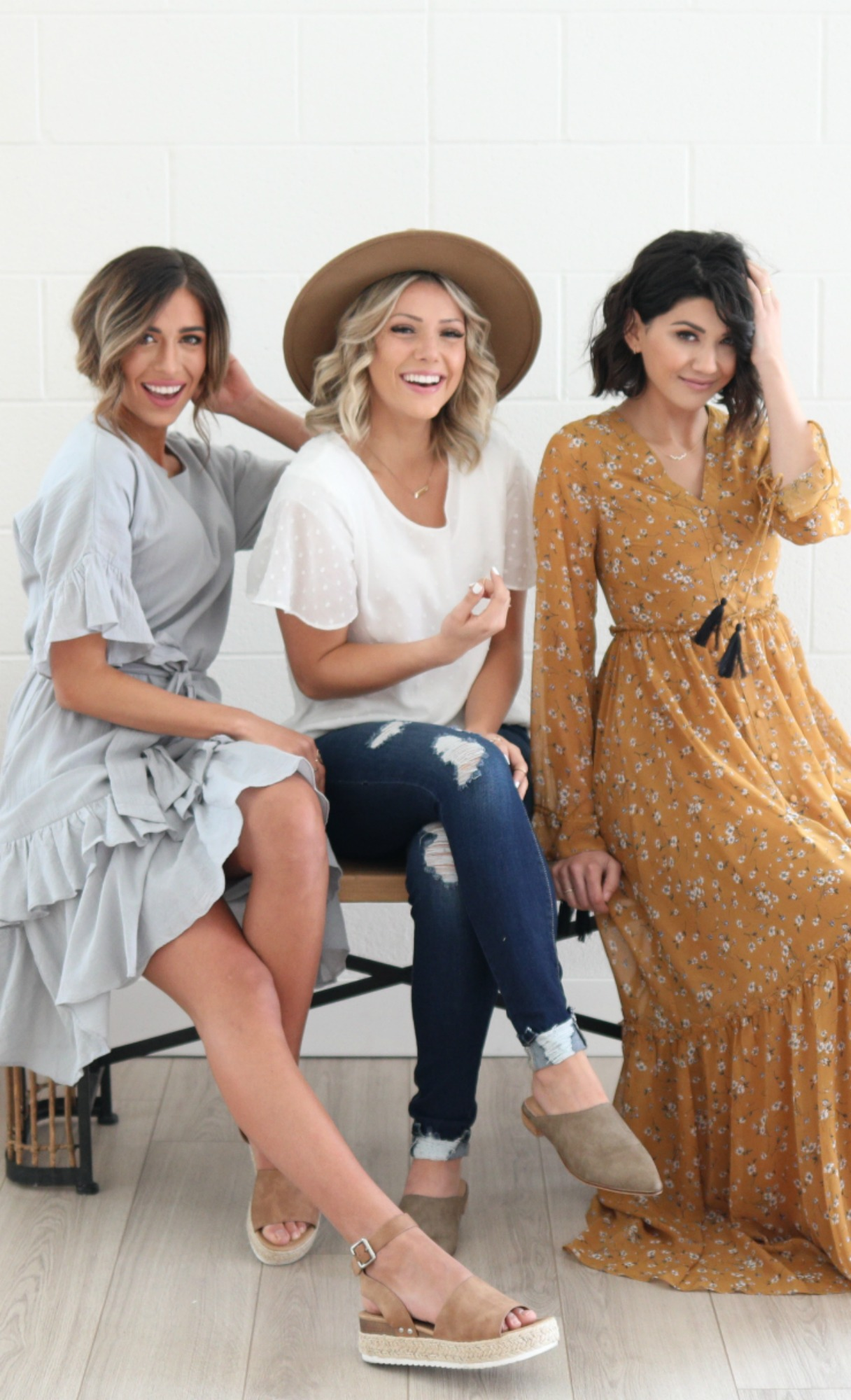 Fall Fashions 2020