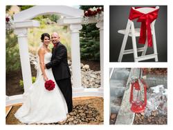 We love Brides & Grooms!