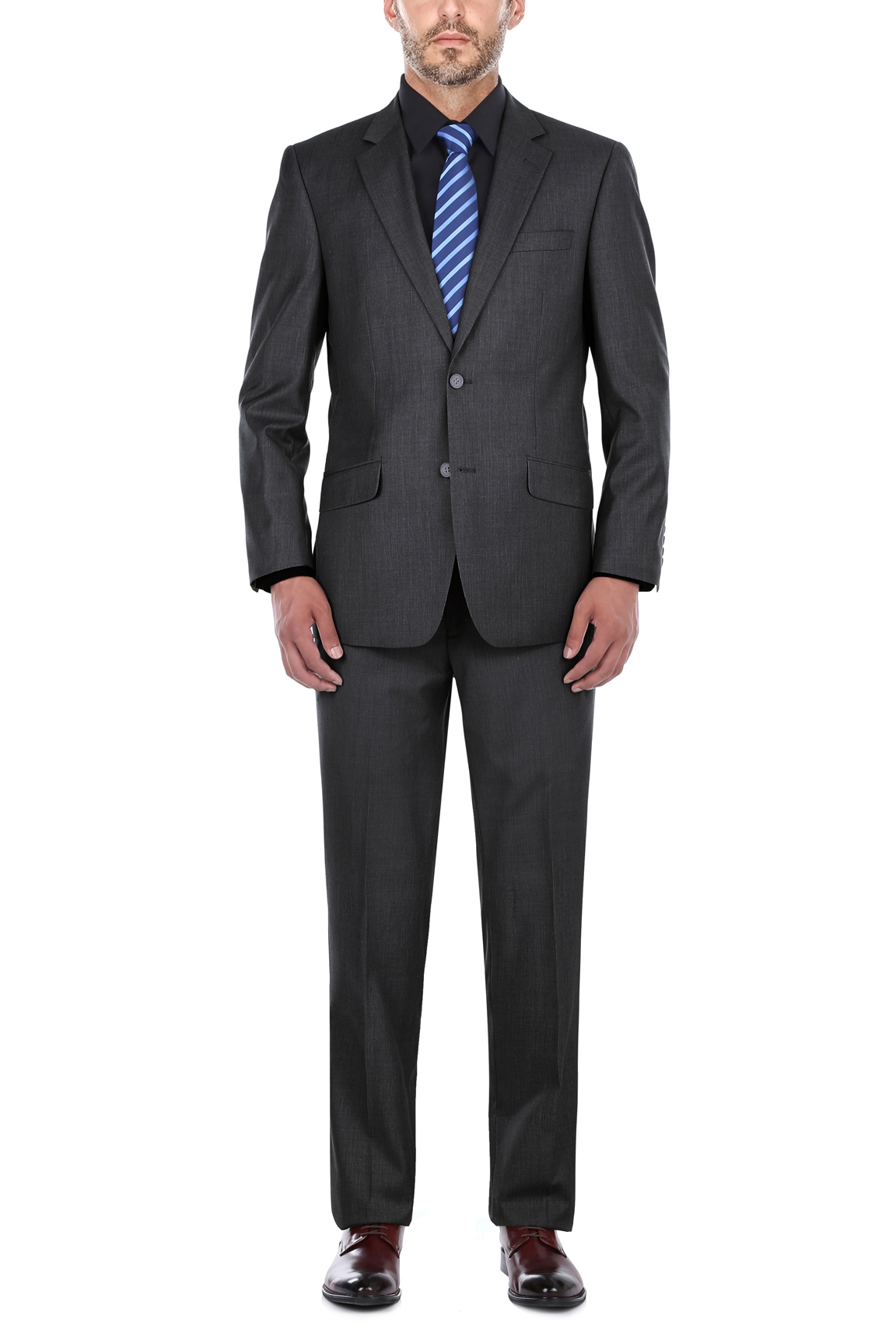Men's Slim Suit